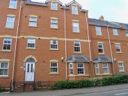 Flat to rent in Banbury
