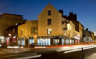 Anker & Partners, Banburybranch details