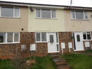 Town House for sale in Lady Mantle Close...