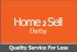 Home2Sell, Derby logo