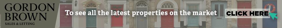 Get brand editions for Gordon Brown Estate Agents Ltd, Gateshead