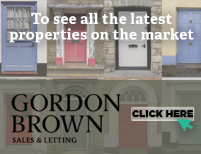 Get brand editions for Gordon Brown Estate Agents Ltd, Gateshead