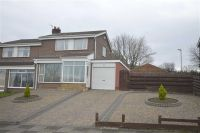 3 bedroom semi detached house in Low Fell