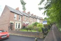 4 bedroom End of Terrace property in Low fell