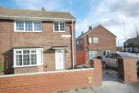 3 bed semi detached property in Leam Lane