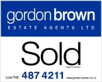 Gordon Brown Estate Agents Ltd, Gateshead