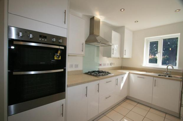 Bedroom Semi Detached House For Sale In Round House Park