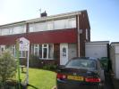 3 bed semi detached property for sale in Blaxton Place, Whickham...