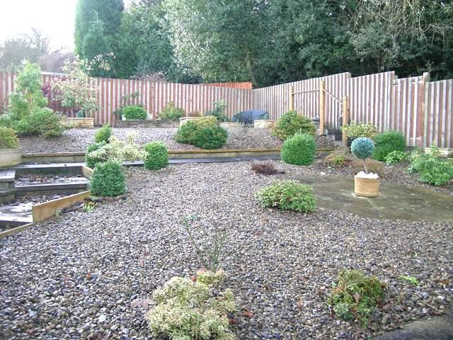 REAR GARDEN - ADDITIONAL