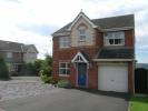 4 bedroom Detached property in The Meadows, Burnopfield...