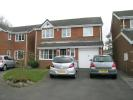 4 bed Detached home in Fieldfare Court...