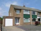 3 bedroom semi detached house for sale in Burns Close, Whickham...