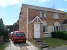 2 bedroom semi detached house in Cowell Grove...