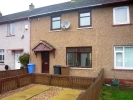 End of Terrace property in Ewing Street Cowdenbeath