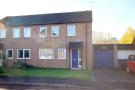 3 bedroom semi detached house to rent in Savile Way, Fowlmere