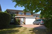 4 bed Detached house to rent in West Farm Drive...