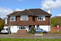 Broadhurst Detached property to rent