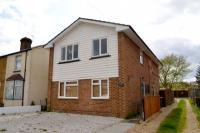 Maisonette for sale in 55a Lower Court Road ...