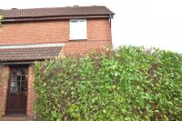 1 bedroom semi detached house in Teazlewood Park ...