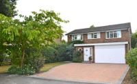 West Farm Drive Detached house for sale