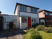 3 bedroom Detached home in Melville Road, Kearsley...