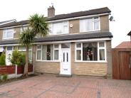 3 bedroom semi detached house in Devoke Grove, Farnworth...