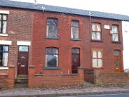 Terraced property for sale in Grosvenor Street...