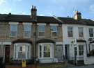 2 bed Terraced property to rent in St. Peters Street...