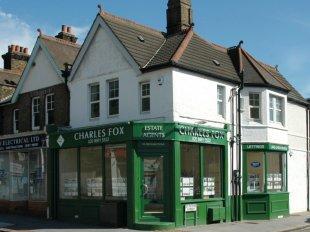 Charles Fox Estate Agents, South Croydonbranch details