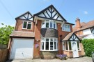 property for sale in Evesham Road, Astwood Bank, Redditch