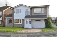 5 bedroom Detached home in Skilts Avenue, Redditch