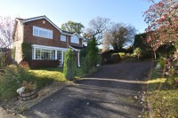 Detached property for sale in Blackstitch Lane...