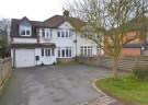 property for sale in Penmanor, Finstall, BROMSGROVE