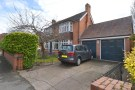 Detached home in Stoke Road, Bromsgrove