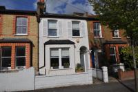 2 bed Terraced home in Newton Road, Wimbledon...