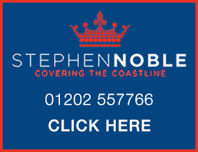 Get brand editions for Stephen Noble, Bournemouth