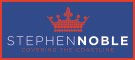 Stephen Noble, Bournemouth logo