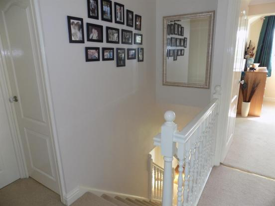 FIRST FLOOR ACCOMMOD