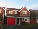 4 bedroom Detached house in Simmonds Way, Atherstone...