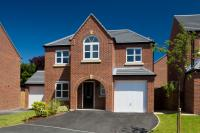 4 bedroom new home in Eaves Lane, Chorley, PR6