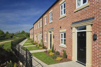 3 bedroom new development for sale in Eaves Lane, Chorley, PR6