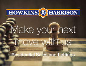 Get brand editions for Howkins & Harrison LLP, Rugby - Lettings