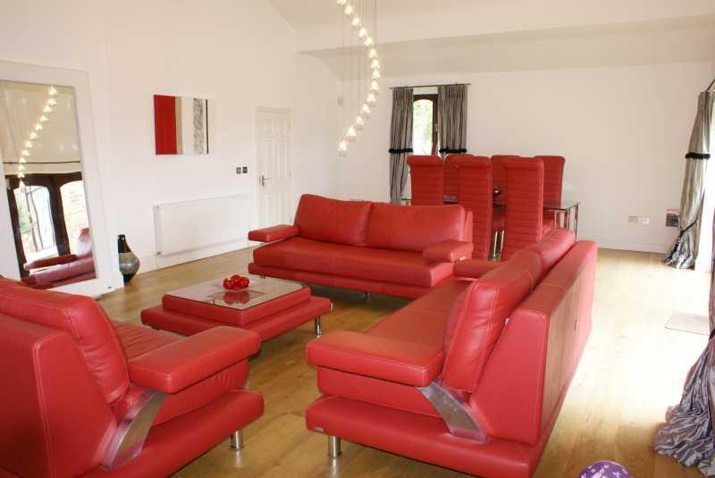 Lounge Annexe