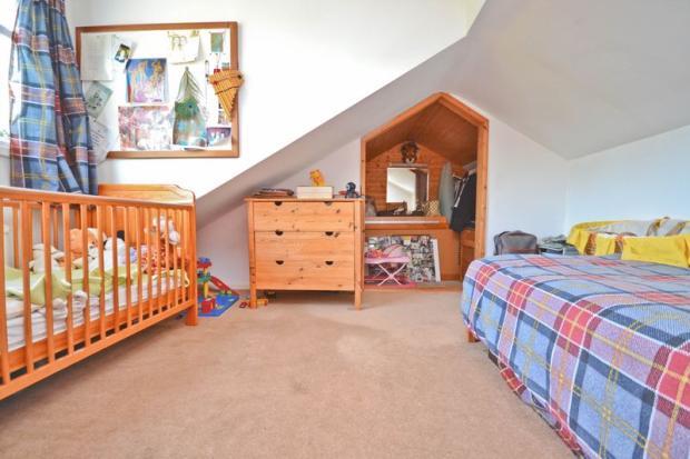 Loft Bedroom One