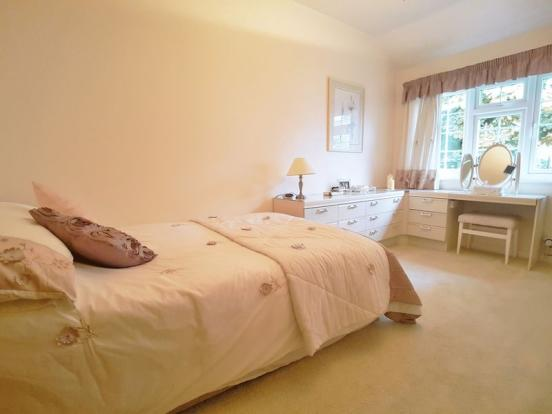 Spare Bedroom One
