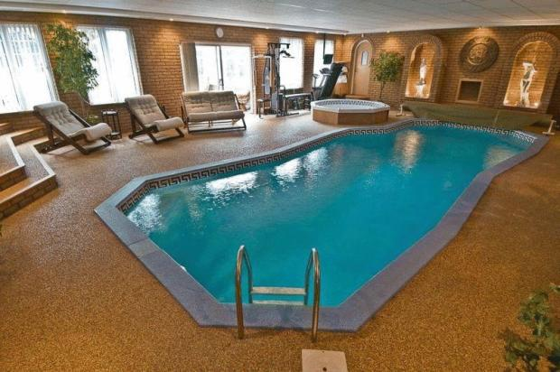 Pool Room Addi...