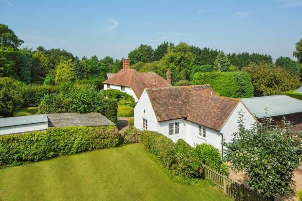 Cottage Annexe