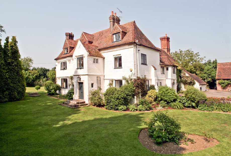 Snoad Street Manor