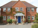 Detached property in Willesborough, TN24