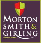 Morton Smith & Girling Ltd,  Hadleigh branch logo